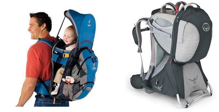 Заплечный рюкзак для походов с ребёнком однолямочный рюкзак купить