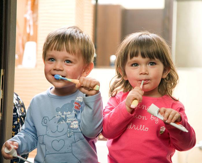 Детский кариес - советы стоматолога