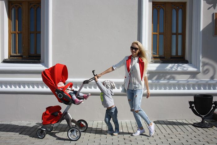 Где найти недорогую и качественную детскую коляску?