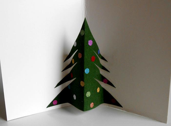 Любимой крестницы, как сделать елку своими руками из бумаги открытку яйцо видео