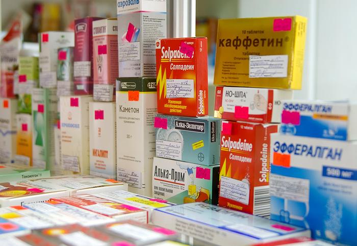 лучшее лекарство от паразитов в организме