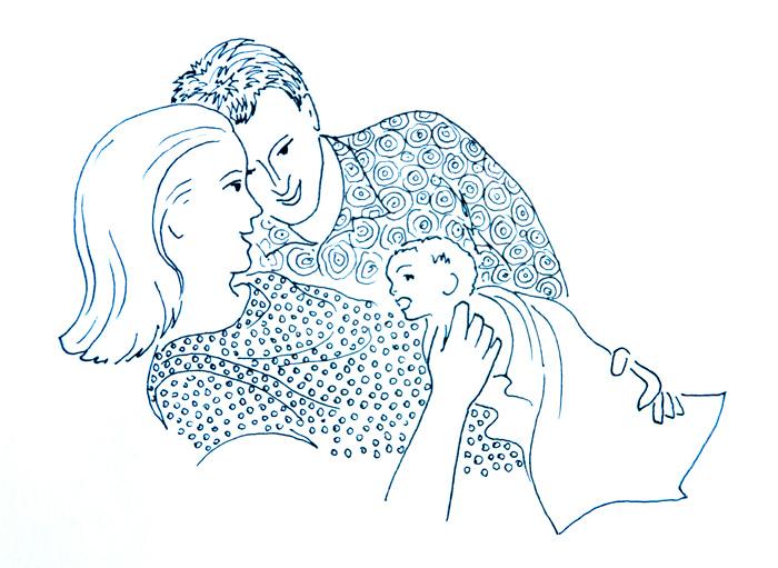 как после родов восстановить влагалище