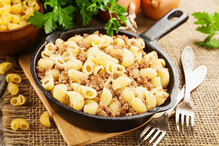 Рецепты блюд для семьи из 5 человек