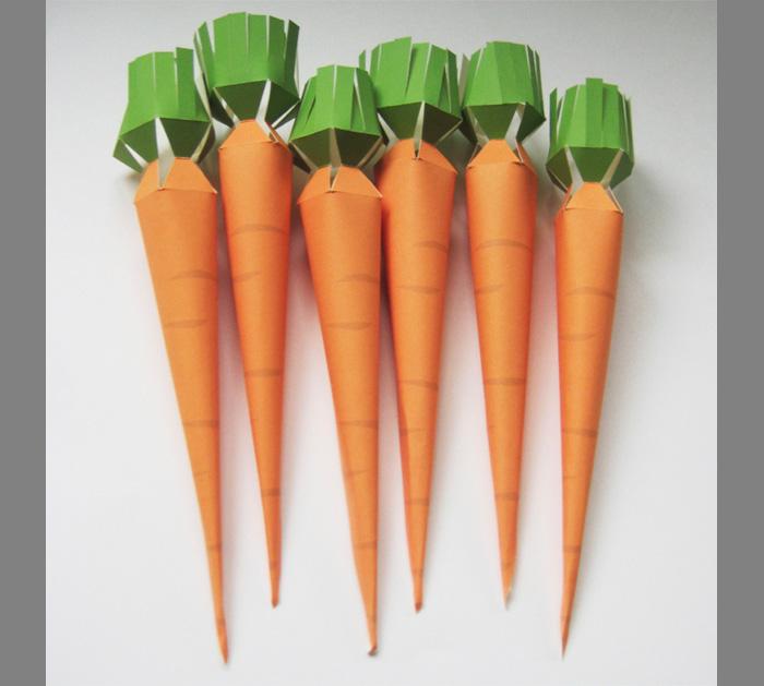 природную красоту объемные овощи из бумаги своими руками фото этой публикации расскажу