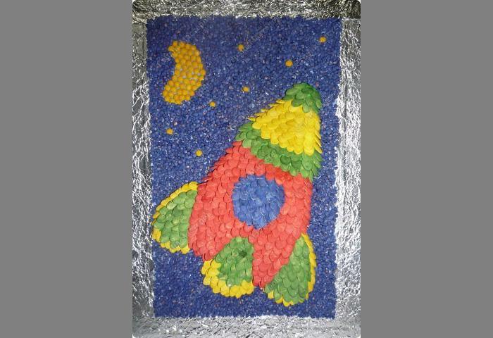 Татьяна день, пластилиновая открытка к 23 февраля