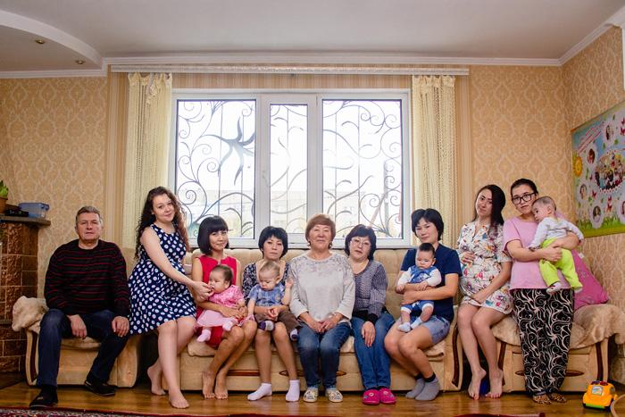 Мамочки хотят своих сыночков фото 686-572