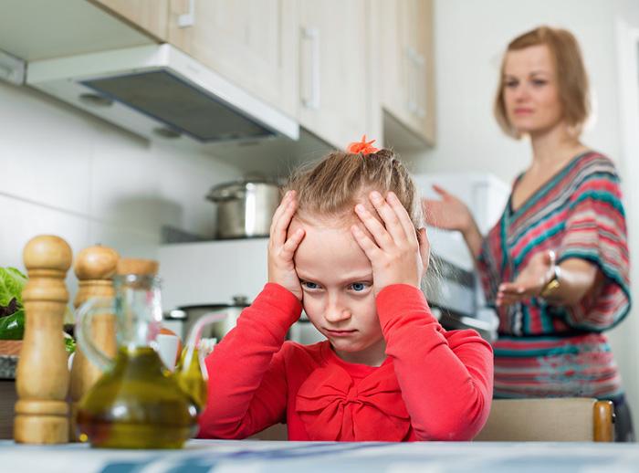 Как сделать так чтобы не ругали родители 390