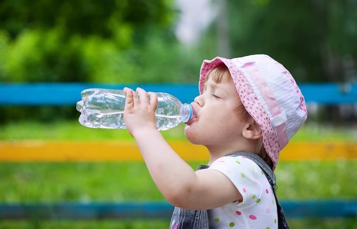 Первые признаки диабета у детей