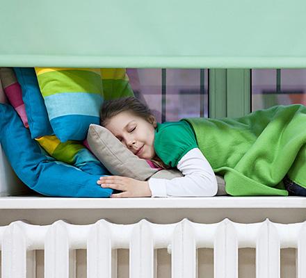 Дневной сон. До какого возраста дети должны спать днем? – Умная мама