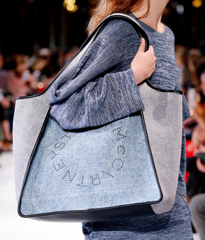 68ecf0205a18 Модные сумки 2018. Модные сумки 2018 года. Разновидность огромной женской  сумки – мешок ...
