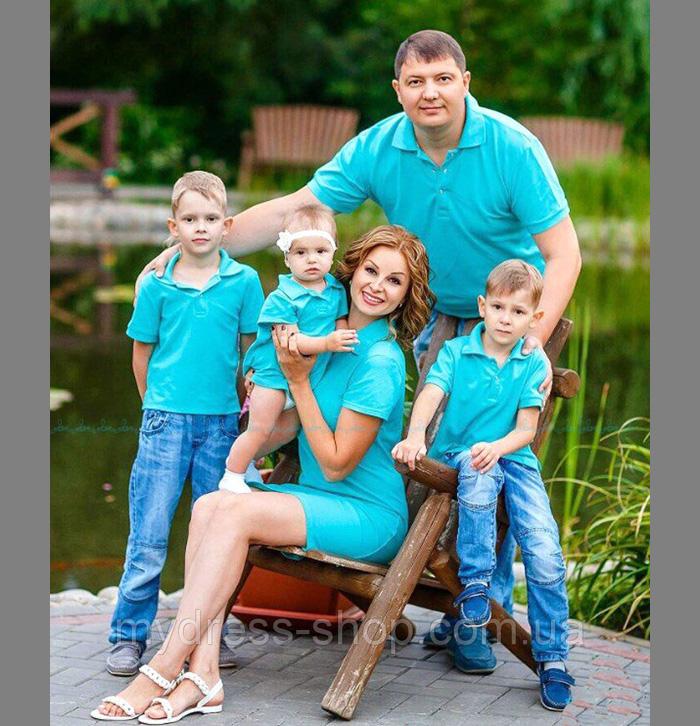 b4dad01ddb1 Family Look - одинаковая одежда для членов семьи