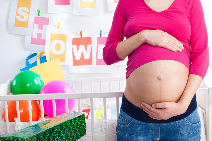 Прибавка веса во время беременности по неделям