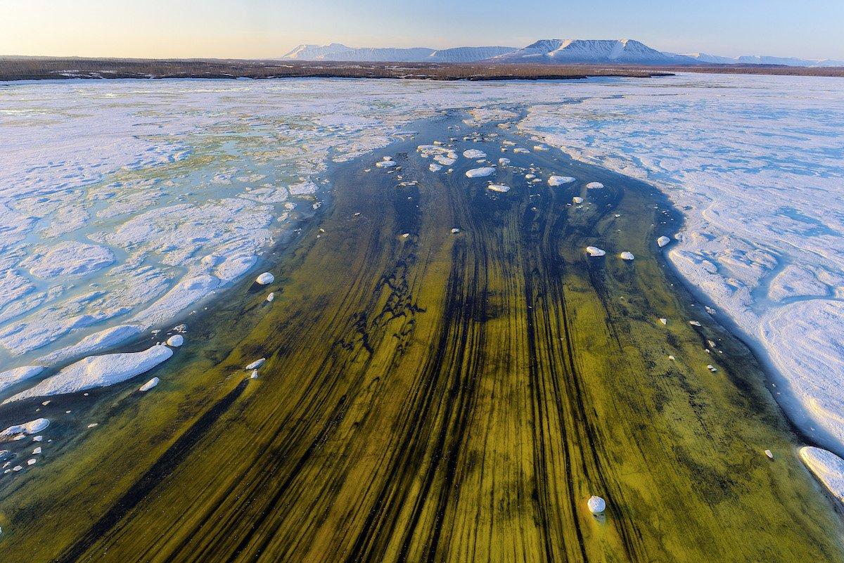 Фото: Сергей Горшков. National Geographic Россия
