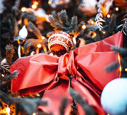 Идеи адвент календаря на новый год