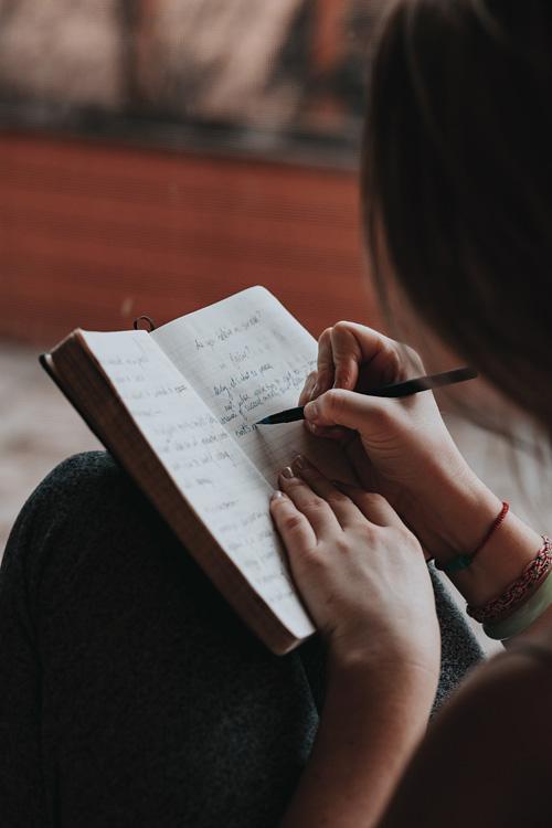Почему полезно вести дневник