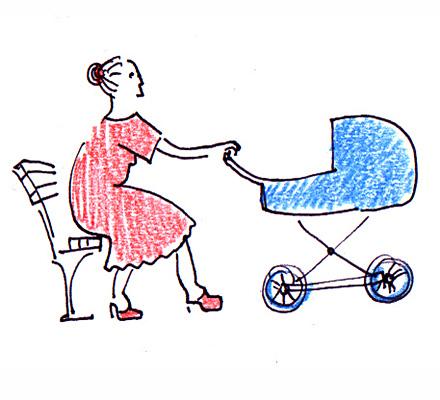 Недоношенный ребенок: особенности ухода