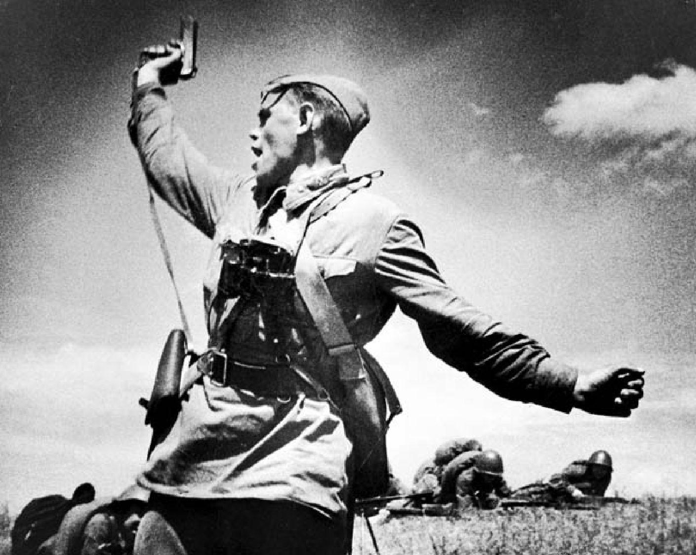Стихи о Великой Отечественной войне и о Победе