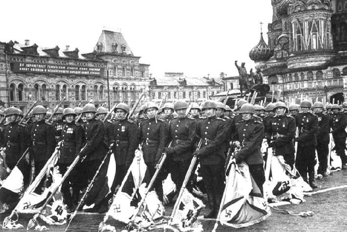 Стихи о Победе в Великой Отечественной войне