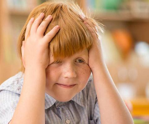 Пять главных школьных проблем, и как помочь ребенку с ними справиться