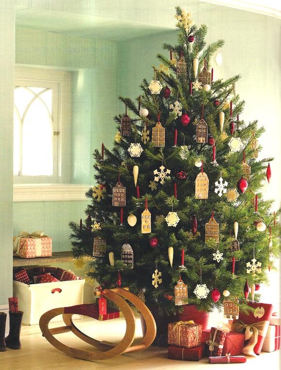 новогодние гирлянды для украшения дома