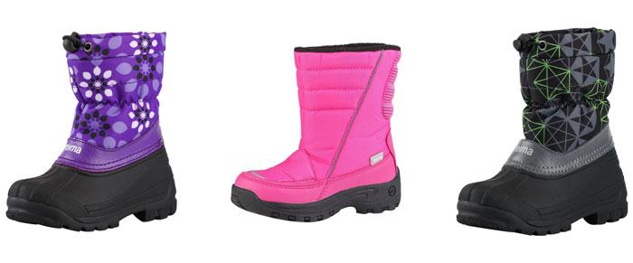 Самая теплая зимняя обувь для мам и детей   Материнство ... 39a38d1cfa5