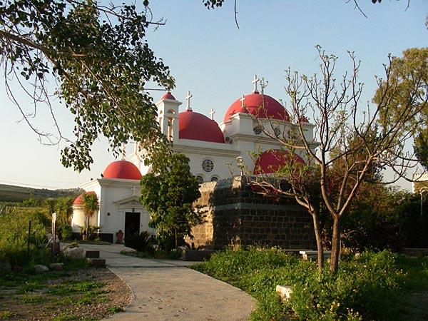 Храм Двенадцати Апостолов