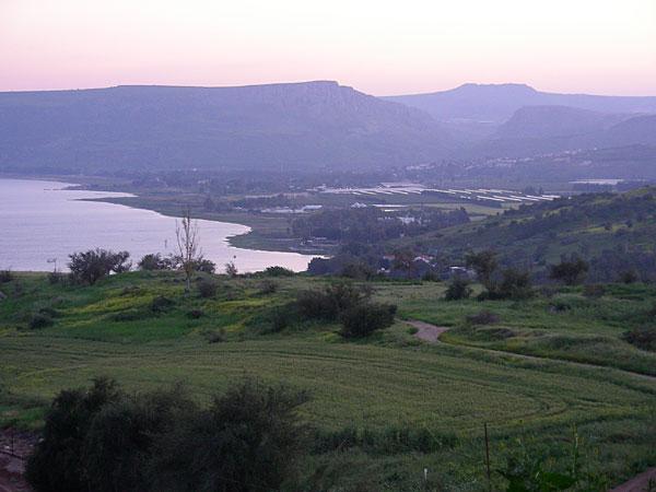 Гора Блаженств