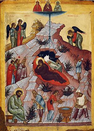 Вертеп к рождеству христову своими руками