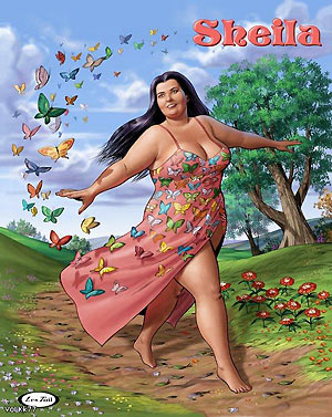 Полнота женского тела полненькие пышки фото фото 469-870
