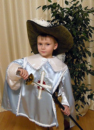 Шляпа мушкетера своими руками фото 402