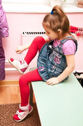 278f707fe Что взять с собой для ребенка в детский сад? Список вещей для детского сада